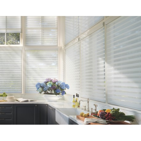 Verti Store - Sheer Horizontal Shades