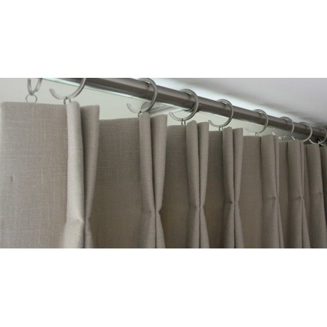 Verti Store - French Pleat Curtains