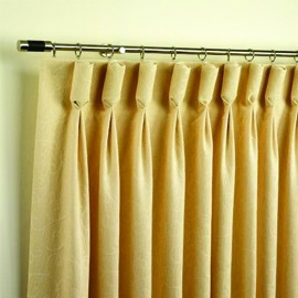 Goblet curtains